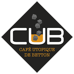 Café Utopique de Betton